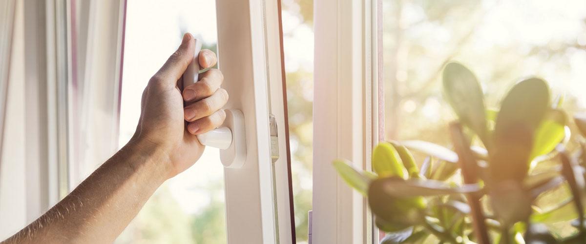 Окна для дома или квартиры