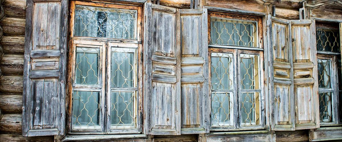Преимущества пластиковых окон перед деревянными